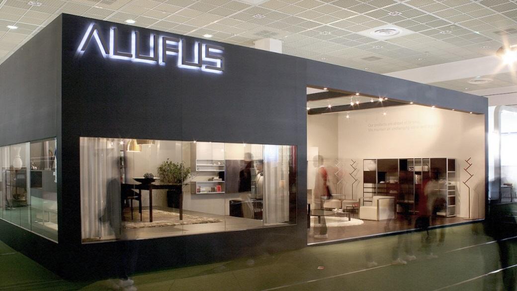 Seoul living design fair aluminum furniture company discover alufus furniture accessories - Design fair ...